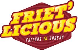 Friet'Licious - Frituur